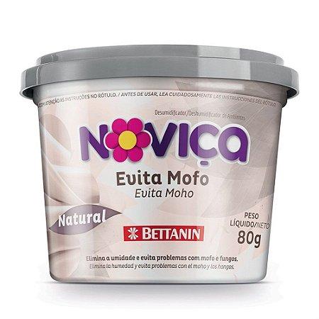 EVITA MOFO NOVICA NATURAL 80GR
