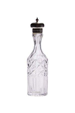 Porta Condimento de Vidro Bottle 18cmx5cm Vênus Victrix