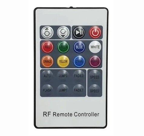 Controle Remoto - Reposição para Caixa de Comando  Mércurio - Summer