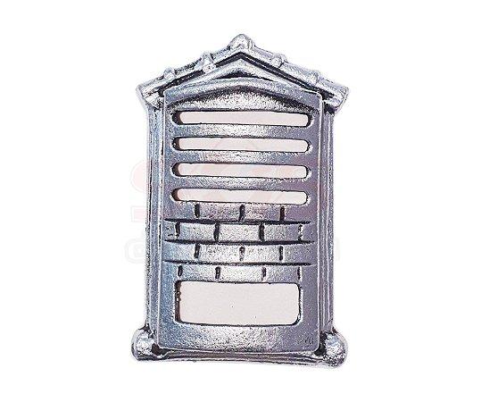 Capa protetora para Interfone de Luxo