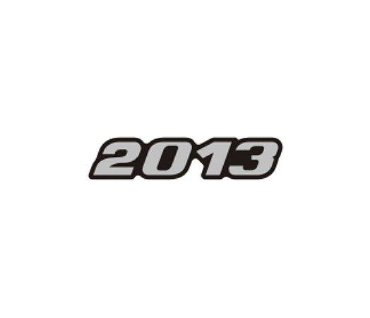 Adesivo Para Caminhão - Mercedes Benz - 2013