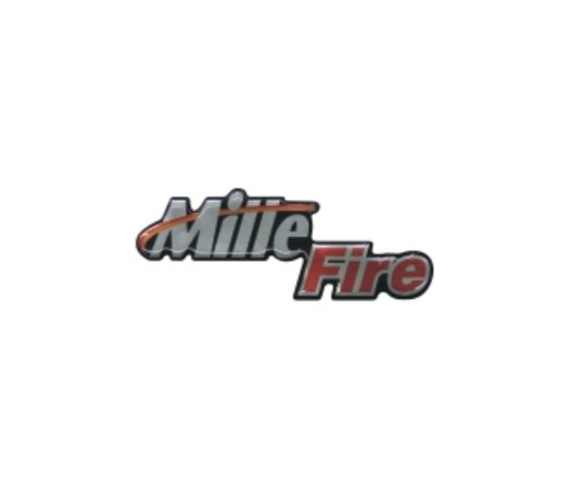 ADESIVO PARA Uno Mille Fire - MILLE FIRE