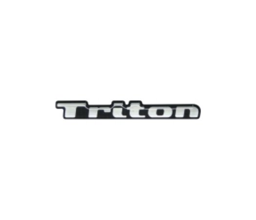 ADESIVO PARA L200 Triton - TRITON