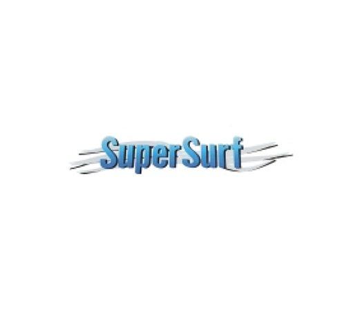 ADESIVO PARA Saveiro, Gol, Parati 03/08 - SUPER SURF