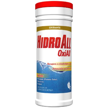 OxiAll - Oxidante - 1 KG