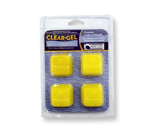 Super Clarificante - Clear Gel