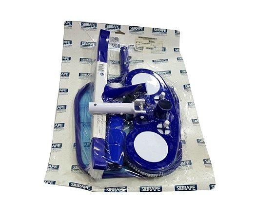 Kit de Manutenção Standard para Piscinas - Sibrape