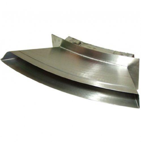 Cascata para Piscinas - Embutir - Aço Inox 304