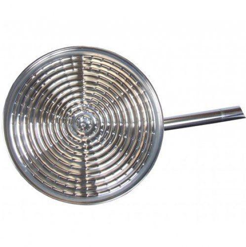 Chuveirão - Ducha Cascata - Alumínio - 12 Polegadas