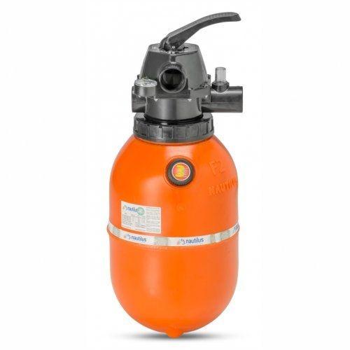 Filtro para Piscinas - F280P - Nautilus