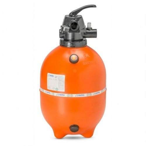 Filtro para Piscinas - F450P - Nautilus