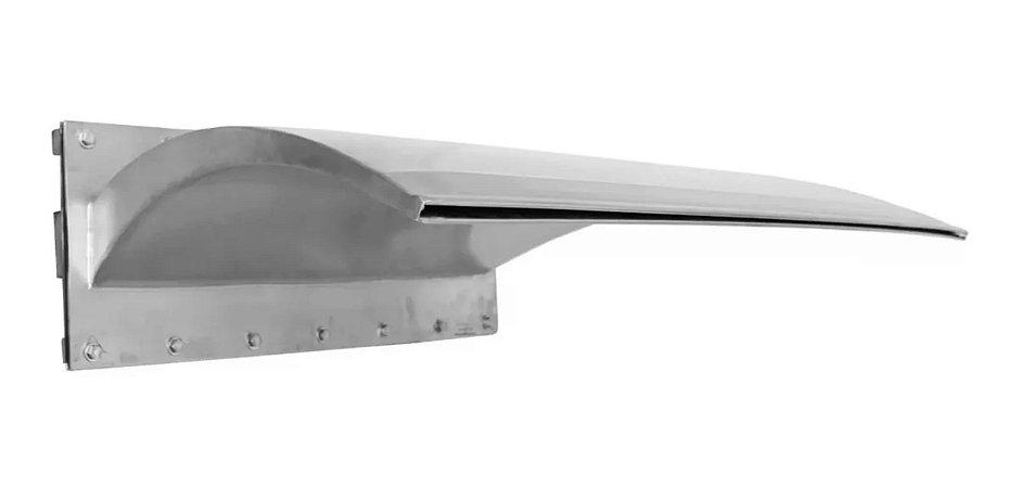 Cascata para Piscinas - Aço Inox 304 - DEKA Super
