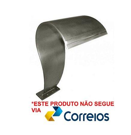 Cascata para Piscinas - Sertech Média - Aço Inox 304 - 0,80 M