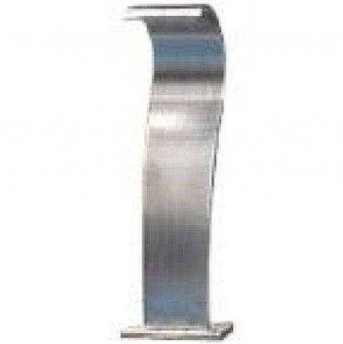 Cascata para Piscinas - Aço Inox 304 - Libra 1 - 0,90M