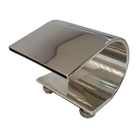 Cascata para SPA - Aço Inox 304 - Wave