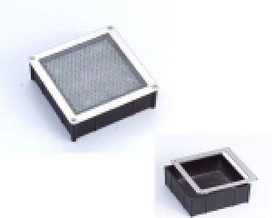 Luminária Solar - SSL - Luminária para Piso - SH-140