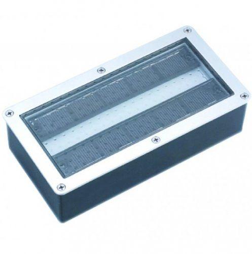Luminária Solar - SSL - Luminária para Piso - SH-180C