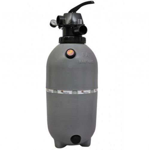 Filtros de Água Potável - Filtro de Areia - Nautilus - FAP 350