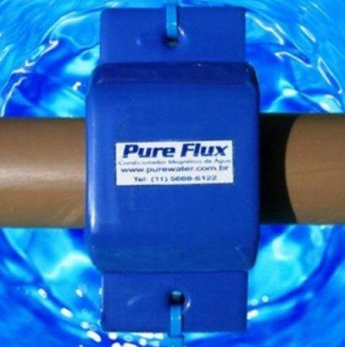 Condinionador Magnético de Água - Pure FLUX - Pure Water
