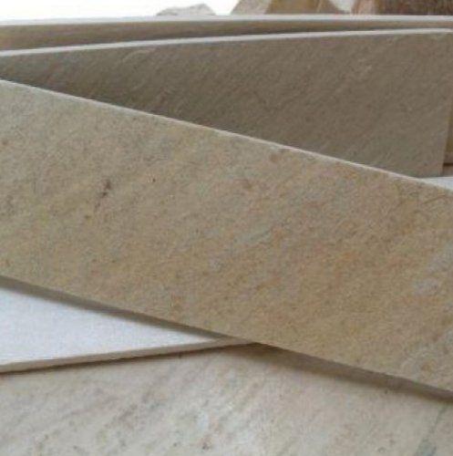 Rodape de Pedra - São Thomé - 7 X 57 cm
