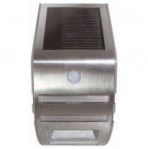 Luminária Solar - SSL - STEP LIGHT - GS012