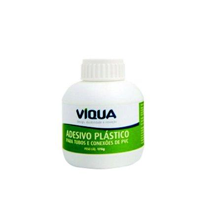 Cola PVC - 175g - Adesivo Plástico para Tubos e Conexões