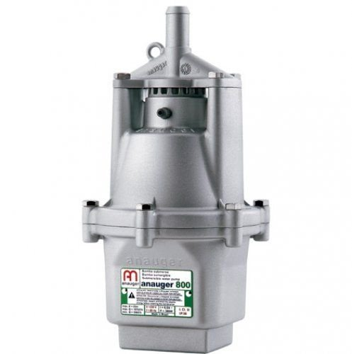 Bomba Submersa Vibratória - 800 - Anauger - 220 V