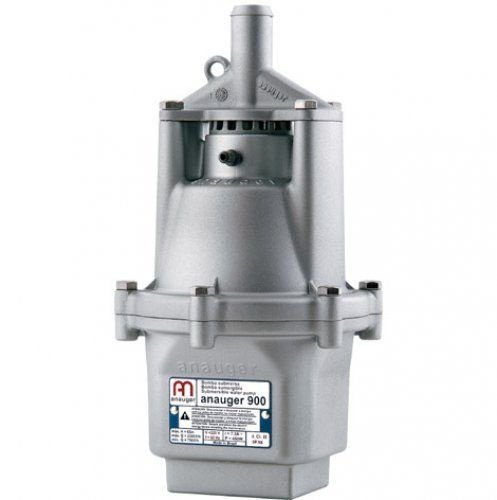Bomba Submersa Vibratória - 900 - Anauger - 220 V