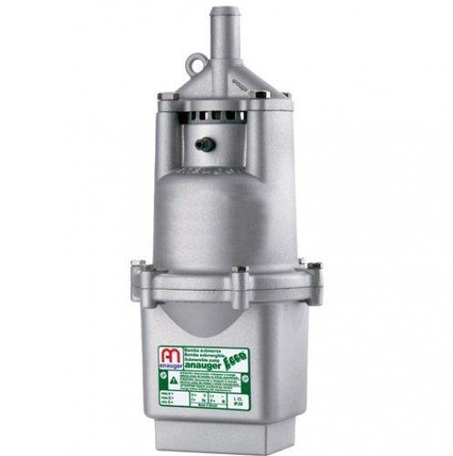 Bomba Submersa Vibratória - ECCO - Anauger - 220 V