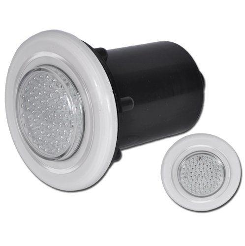 REFLETORES PARA PISCINAS - POWER LED - MONOCROMATICO - 74 LEDS