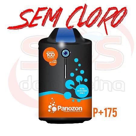 Ozônio - Panozon P+175 para Piscinas de até 175000 litros - Residencial