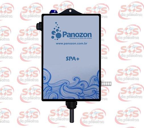 Ozônio - Panozon SPA+ para SPA de até 2000 L Residencial