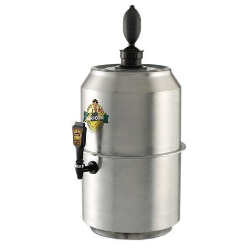 Choppeira - Beer House - Mariz - 5,6 L - Resfria em Até 5º C - Alumínio