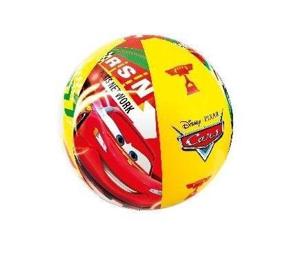 Bola de Praia Disney Carros - 61 cm