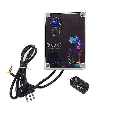 Caixa de Comando - Collors - 60 W - RGB Remoto