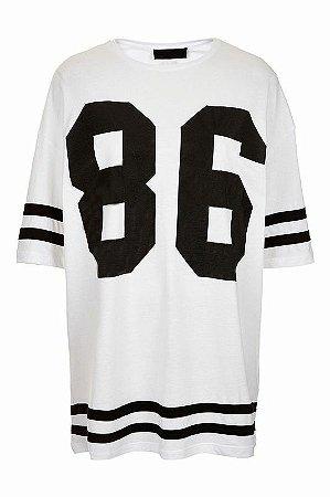 T-shirt Americana 86