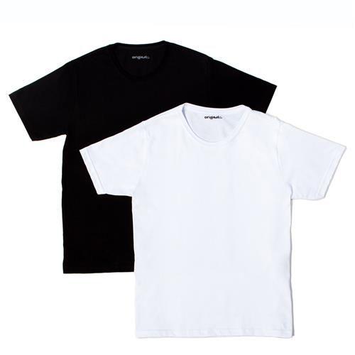 Camiseta Poliéster Sem Anti-Peeling