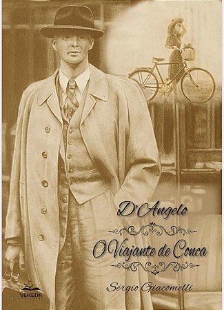 D'Angelo - O Viajante de Conca