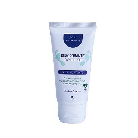 Desodorante para os Pés Biozenthi 60g