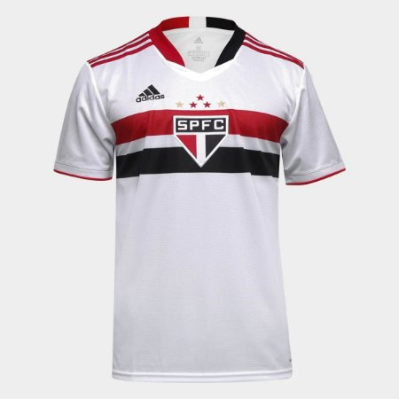 Camisa Do São Paulo
