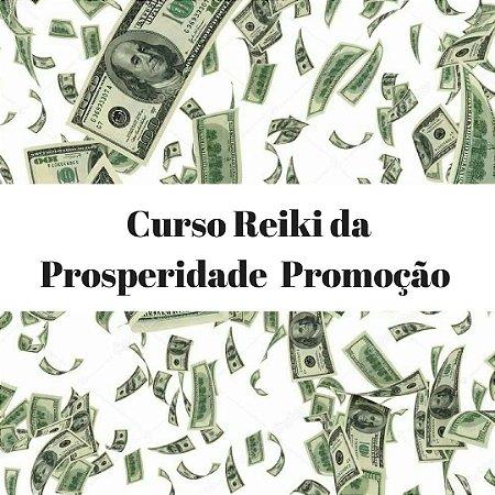 Curso Reiki da Prosperidade