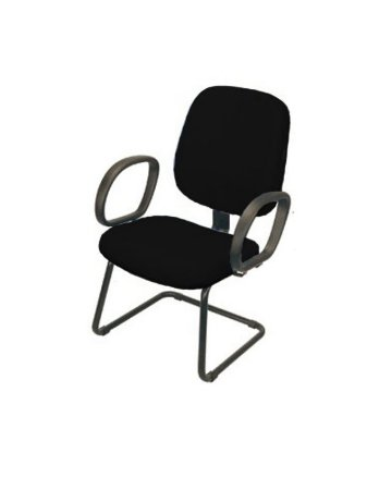 Cadeira Diretor Fixa Lisa