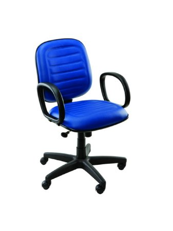 Cadeira Diretor Giratória Gomada