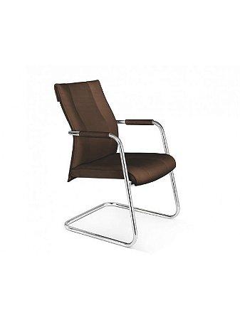 Cadeira Diretor Fixa Ski Infinity
