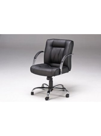 Cadeira Diretor Giratória Lumi