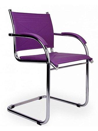 Cadeira Diretor Cronos Fixa