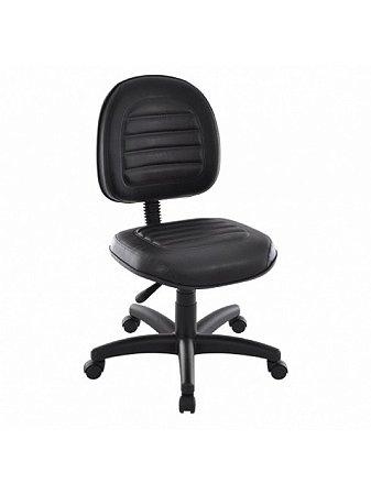 Cadeira Executiva Gomada com Regulagem de Altura