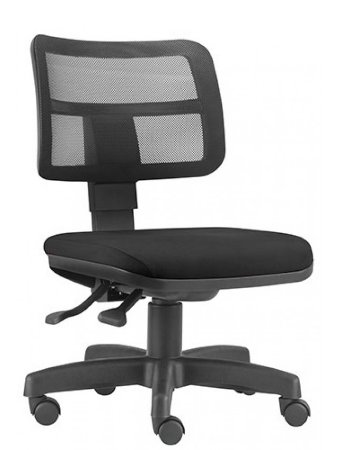 Cadeira Executiva Zip Tela