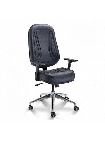 Cadeira Presidente Operativa Premium