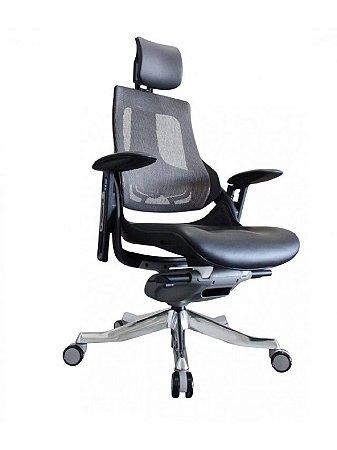 Cadeira Presidente Wau para Escritório